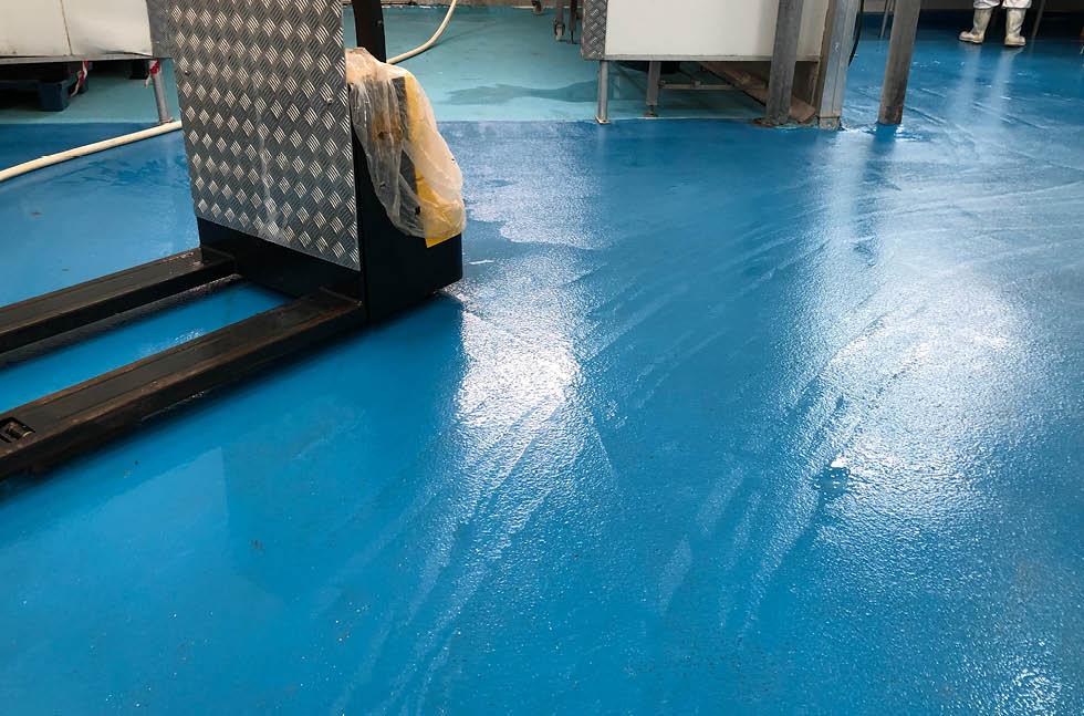 Flowcrete Australia | Epoxy, Polyurethane & MMA Resin Flooring