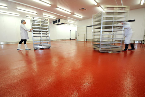 What is a HACCP Food Safety Management System and How Does it Relate to Flooring?