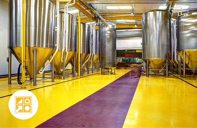 On stand C38, Flowcrete Australia's resin flooring experts will be on hand to discuss the key flooring characteristics that food and beverage manufacturers need to be aware of to ensure a clean and safe working environment.