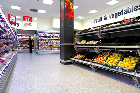 Choosing MMA Flooring for Retail Refurbishment Projects