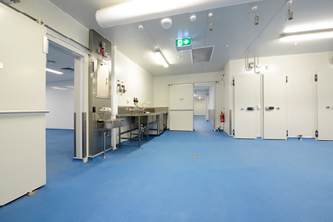 Factors to Consider when Specifying Flooring in Healthcare Environments