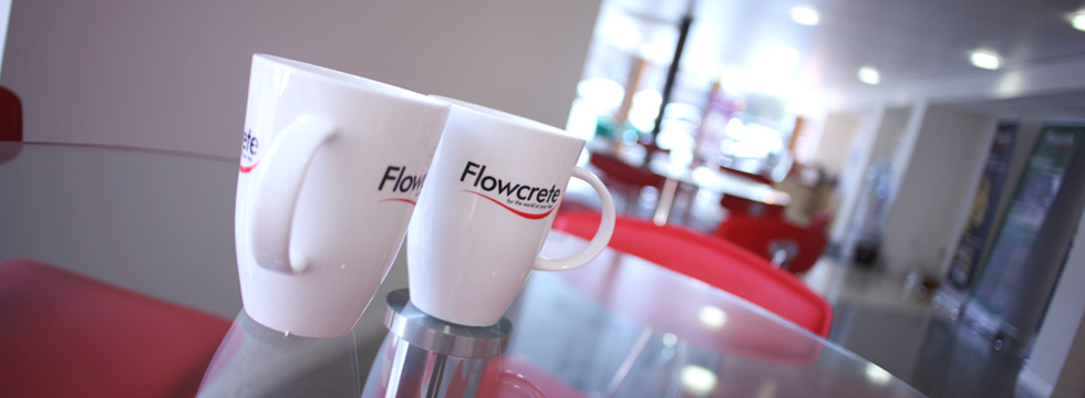 Epoxy Resin Manufacturer Flowcrete Australia | Who Are We?