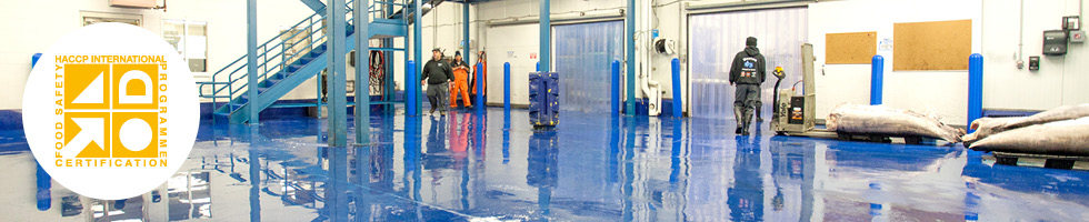 HACCP International Flooring