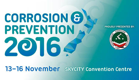 ACA Corrosion & Prevention 2016