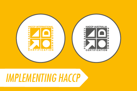 Find Out More About HACCP And Implementing Food Safety Plans